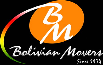 Bolivian Movers